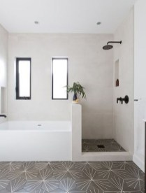 Relaxing Bathroom Remodel Design Ideas On A Budget That Will Inspire You 37