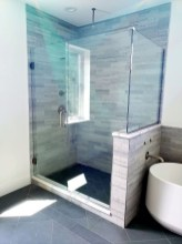 Relaxing Bathroom Remodel Design Ideas On A Budget That Will Inspire You 47