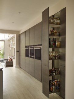 Simple Kitchen Storage Design Ideas That You Want To Try 05