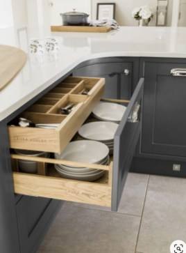 Simple Kitchen Storage Design Ideas That You Want To Try 12