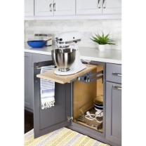 Simple Kitchen Storage Design Ideas That You Want To Try 33