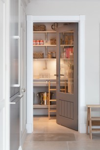 Simple Kitchen Storage Design Ideas That You Want To Try 39