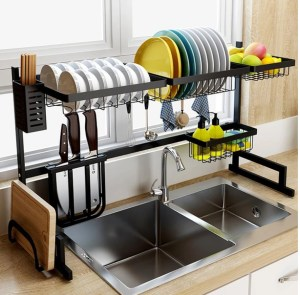 Simple Kitchen Storage Design Ideas That You Want To Try 44