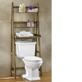 Smart Space Saving Bathroom Solutions Ideas That You Need To Copy 12