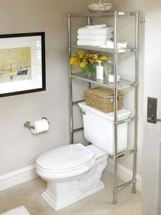 Smart Space Saving Bathroom Solutions Ideas That You Need To Copy 41