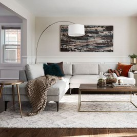 Sophisticated Living Room Furniture Design Ideas To Try Right Now 07