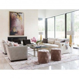 Sophisticated Living Room Furniture Design Ideas To Try Right Now 13