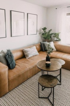 Sophisticated Living Room Furniture Design Ideas To Try Right Now 18