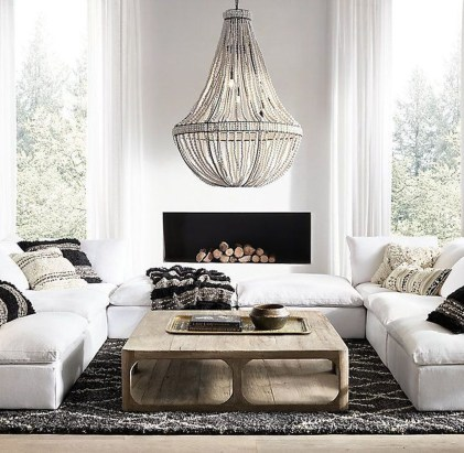 Sophisticated Living Room Furniture Design Ideas To Try Right Now 21