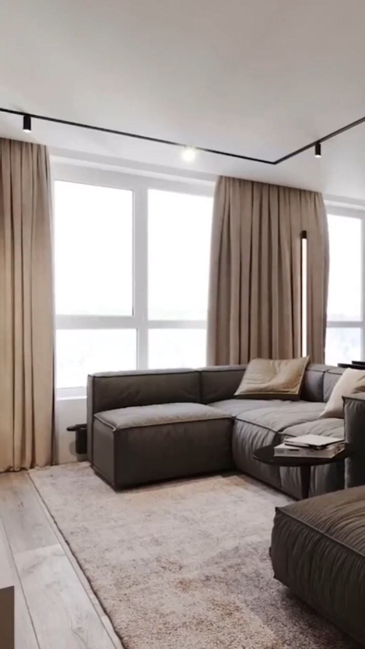 Sophisticated Living Room Furniture Design Ideas To Try Right Now 35