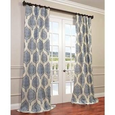 Wonderful Farmhouse Curtains Decor Ideas For Living Room To Try Asap 10