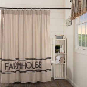 Wonderful Farmhouse Curtains Decor Ideas For Living Room To Try Asap 18