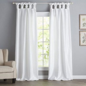 Wonderful Farmhouse Curtains Decor Ideas For Living Room To Try Asap 42