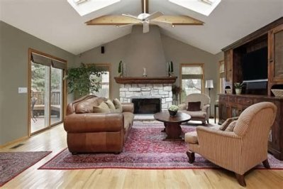 Amazing Small Living Room With Vaulted Ceiling 31
