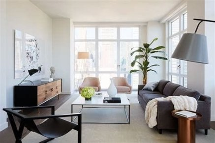 Awesome Small Living Room Staging Ideas 10