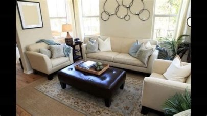 Awesome Small Living Room Staging Ideas 32