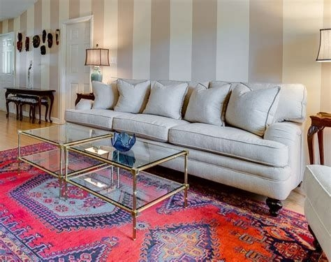 Best Ideas For Traditional Living Rooms With Oriental Rugs 16