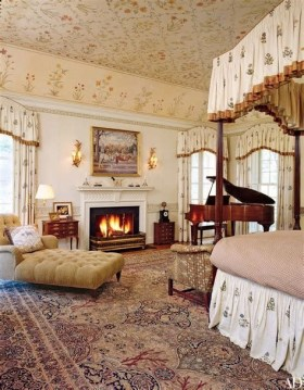 Best Ideas For Traditional Living Rooms With Oriental Rugs 28