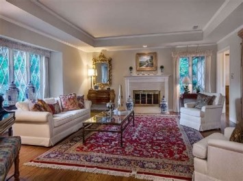 Best Ideas For Traditional Living Rooms With Oriental Rugs 31