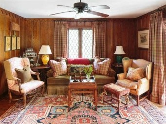 Best Ideas For Traditional Living Rooms With Oriental Rugs 43