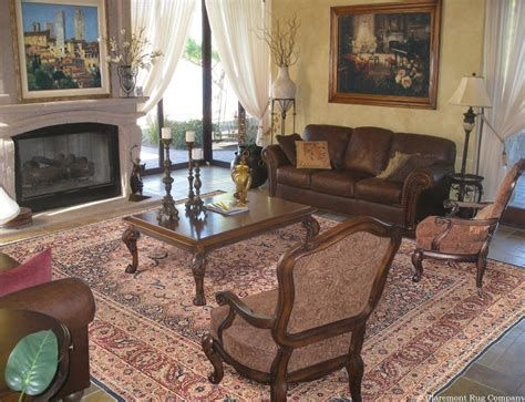 Best Ideas For Traditional Living Rooms With Oriental Rugs 44