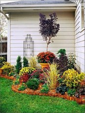 Brilliant Front Yard Corner Lot Landscaping Ideas 20