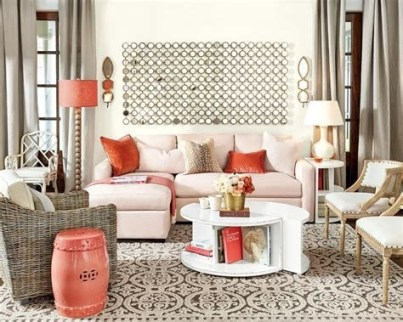 Most Popular Two Couches In Small Living Room 02