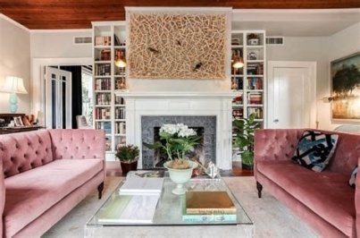 Most Popular Two Couches In Small Living Room 03