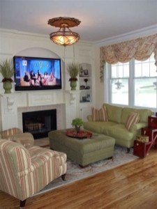 Most Popular Two Couches In Small Living Room 06
