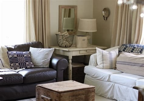 Most Popular Two Couches In Small Living Room 09
