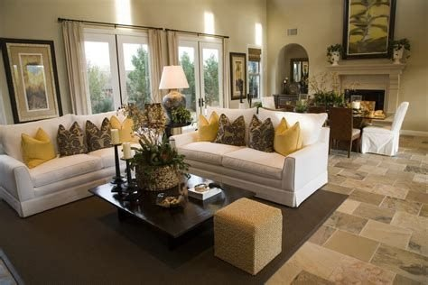 Most Popular Two Couches In Small Living Room 10