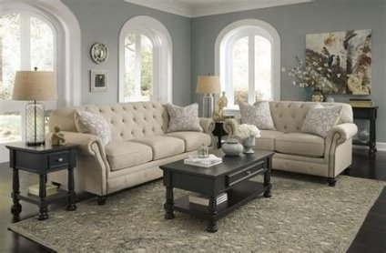 Most Popular Two Couches In Small Living Room 18
