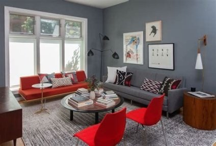 Most Popular Two Couches In Small Living Room 19