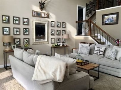 Most Popular Two Couches In Small Living Room 30