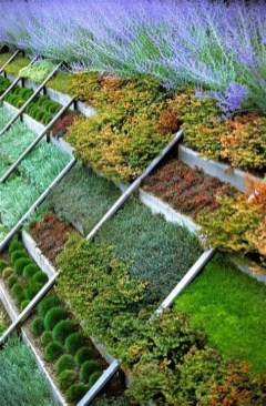 Totally Cute Sloped Backyard Landscaping Ideas 41