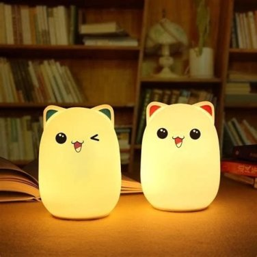 Amazing Cute Lamps Ideas For Bedroom 02