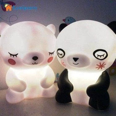 Amazing Cute Lamps Ideas For Bedroom 06
