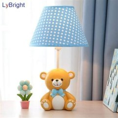 Amazing Cute Lamps Ideas For Bedroom 36