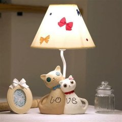Amazing Cute Lamps Ideas For Bedroom 38