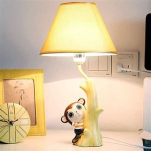 Amazing Cute Lamps Ideas For Bedroom 41