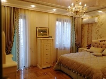 Best Ideas For Fancy Curtains For Bedroom 04