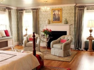 Best Ideas For Fancy Curtains For Bedroom 12