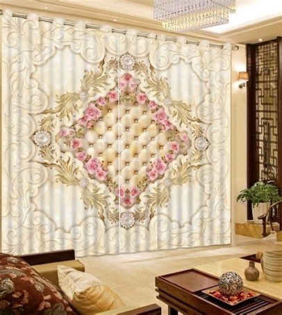 Best Ideas For Fancy Curtains For Bedroom 15