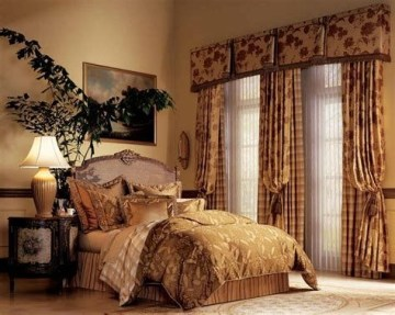 Best Ideas For Fancy Curtains For Bedroom 21