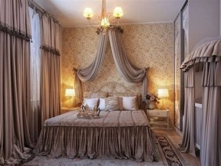 Best Ideas For Fancy Curtains For Bedroom 26