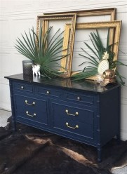 Cool Navy Painted Bedroom Furniture Ideas 01
