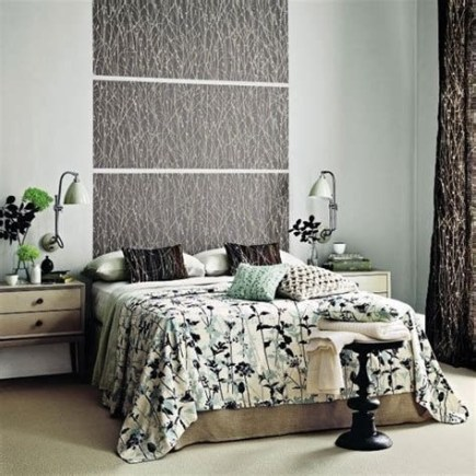 Most Popular Nature Themed Bedroom Ideas 08