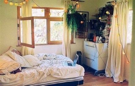 Most Popular Nature Themed Bedroom Ideas 10
