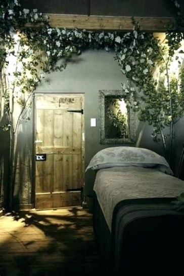 Most Popular Nature Themed Bedroom Ideas 15