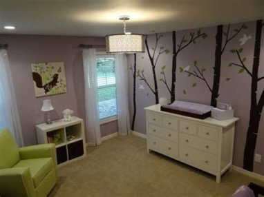 Most Popular Nature Themed Bedroom Ideas 16